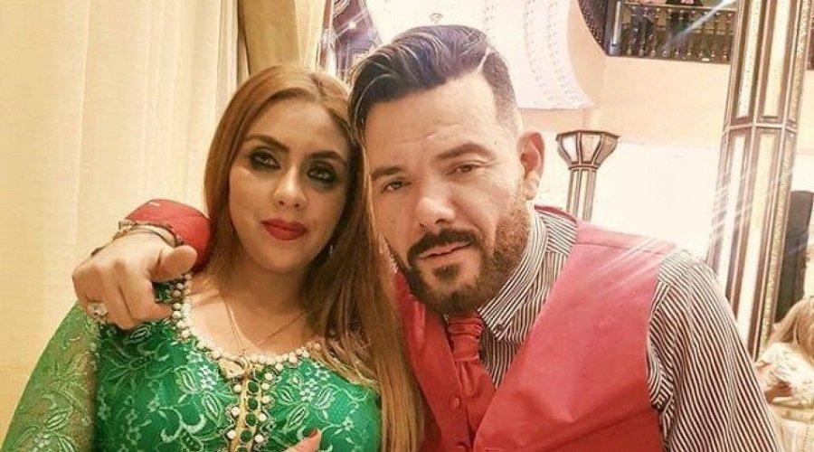 اعتقال عادل الميلودي وزوجته لهذا السبب