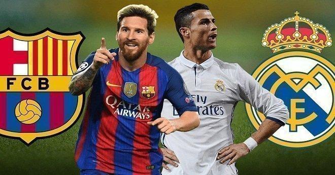 كأس ملك إسبانيا.. القرعة تظلم برشلونة وتبتسم لريال مدريد
