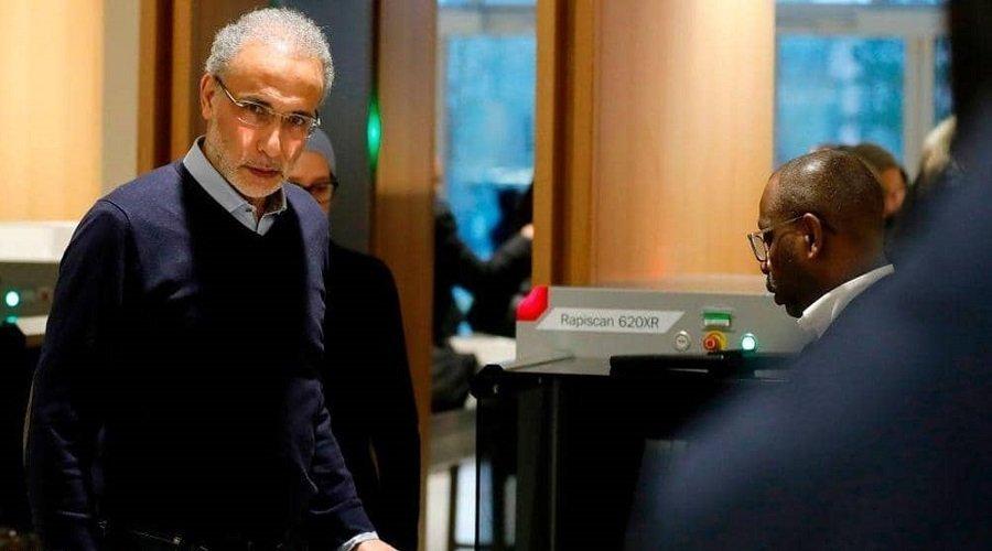القضاء الفرنسي يتهم الداعية الإسلامي طارق رمضان باغتصاب امرأة خامسة