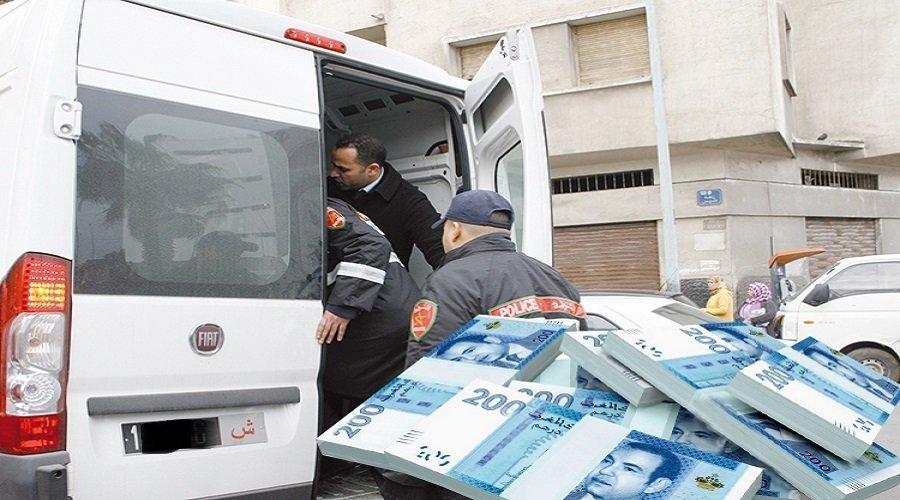 اختلاس الملايين يقود مدير بنك وموظفين إلى السجن بالصويرة