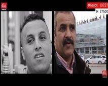 """""""إمازيغن ن باريس"""".. مغاربة يَرْوُون قصص مشاكلهم ونجاحاتهم بالغربة"""