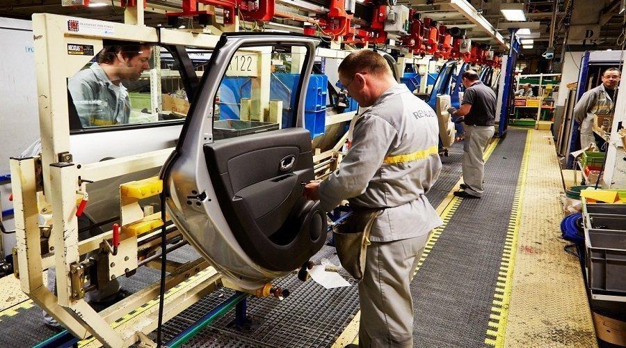 مجموعة رونو الفرنسية ستخفض 5000 وظيفة بحلول 2024