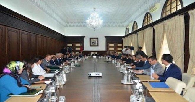 هذه هي التعيينات في مناصب عليا التي صادق عليها المجلس الحكومي اليوم