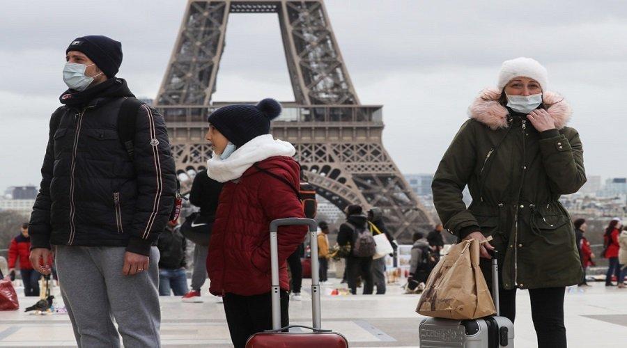 تمديد الطوارئ الصحية بفرنسا إلى غاية 10 يوليوز