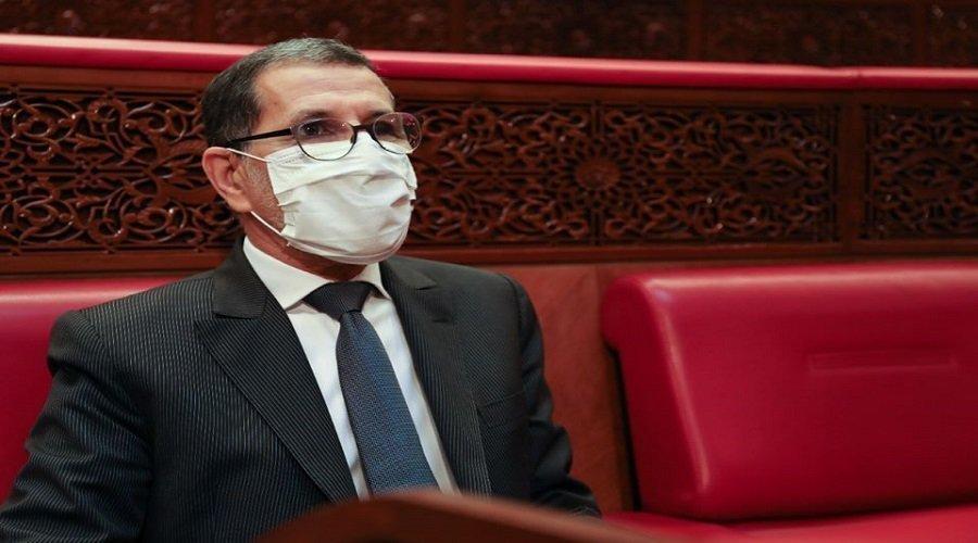 جلسة موحدة للبرلمان يوم الإثنين بحضور العثماني حول تطورات الحجر الصحي بعد 20 ماي