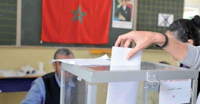 """6 أحزاب تتنافس على مقعدين شاغرين بمجلس النواب عن دائرة """"جرسيف"""""""