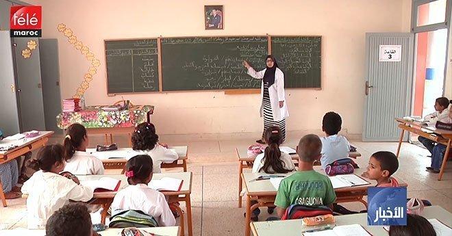 وزارة التربية الوطنية.. حذف الترقية بالأقدمية لرجال التعليم يفجر موجة غضب ضد أمزازي