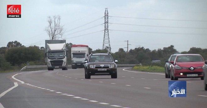 الشركة الوطنية للطرق السيارة توصي زبنائها بتنظيم تنقلاتهم قبل السفر