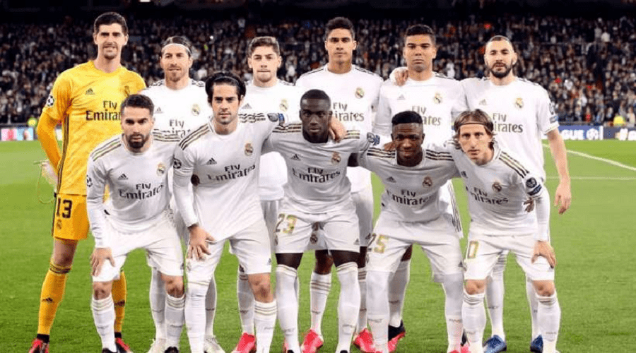 خطة جديدة للريال بسبب «كورونا»