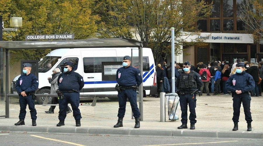 عمليات أمنية ضد عشرات المنتمين لحركات إسلامية بفرنسا