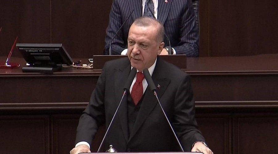 أردوغان يهدد بضرب القوات السورية في كل مكان