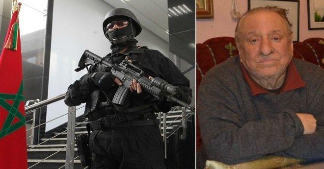اعتقال مروجي فيديو السكيرج