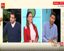 مشاريع شباب من المحمدية للنهوض بمدينتهم - مع طه آيت أمين