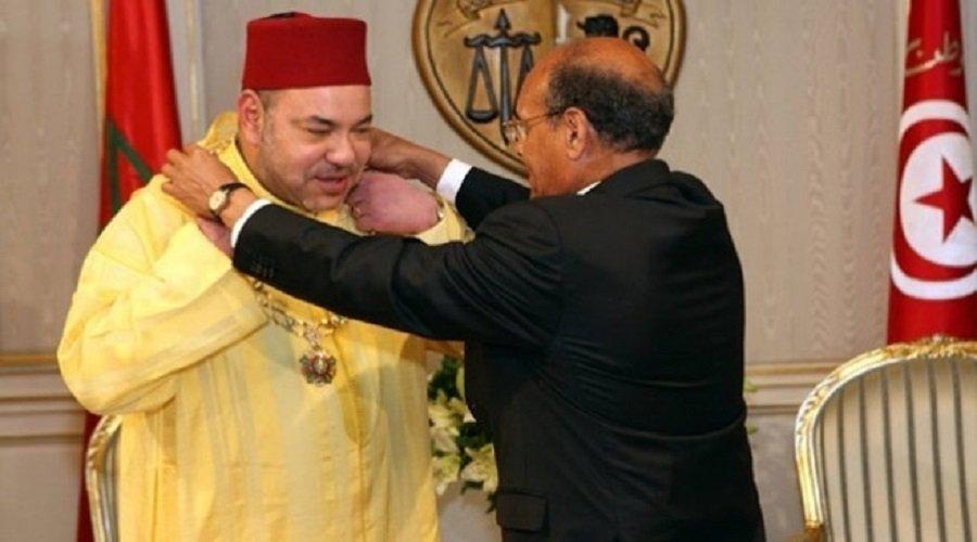 المنصف المرزوقي يقصف الجزائر: لا يمكن أن نضحي بمستقبل مئة مليون مغاربي لأجل مائتي ألف صحراوي
