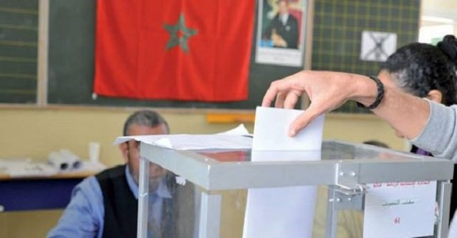 5 أحزاب تتنافس في الانتخابات البرلمانية بالمضيق-الفنيدق