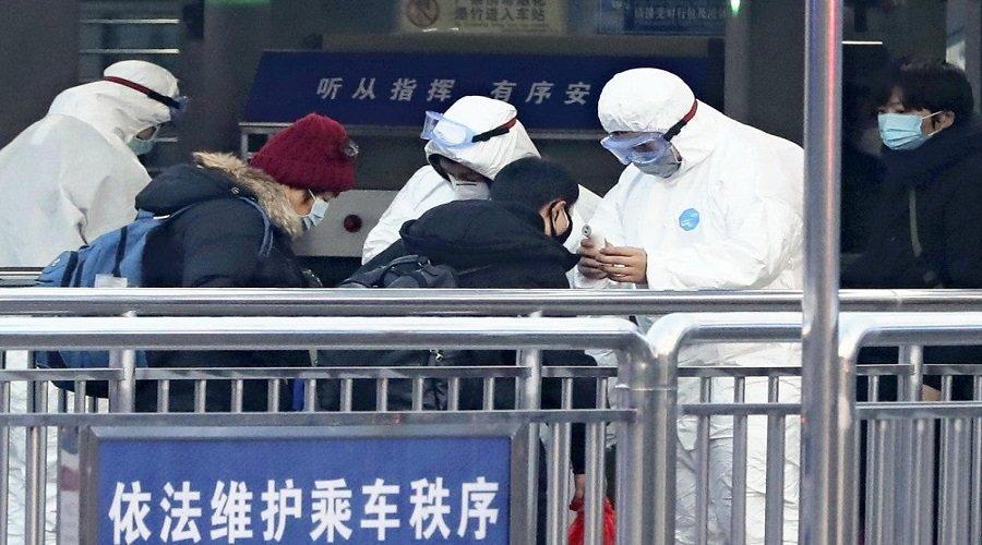 ظهور بؤر جديدة لكورونا بالصين والسلطات تلغي مئات الرحلات الجوية
