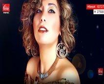 سميرة بلحاج: أنا حنيت لحي شعبي و غنيت عليه..غنيت أغنية تركية بكلمات مغربية