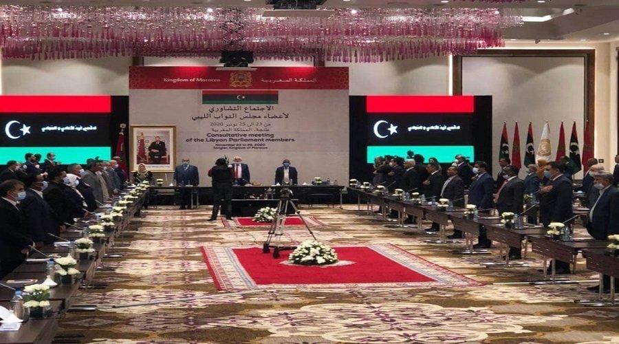 الأمم المتحدة تشيد باحتضان المغرب لاجتماع مجلس النواب الليبي