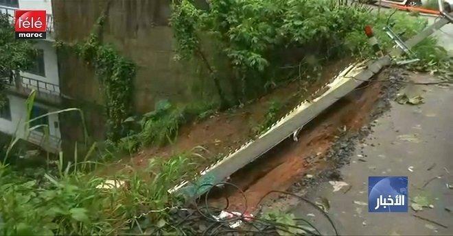 الهند..أسوأ فيضانات في القرن تقتل العشرات في ولاية كيرالا
