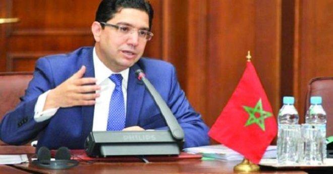 """بوريطة : """"المغرب وجنوب إفريقيا اتفقا على فتح صفحة جديدة في العلاقات بين البلدين"""""""