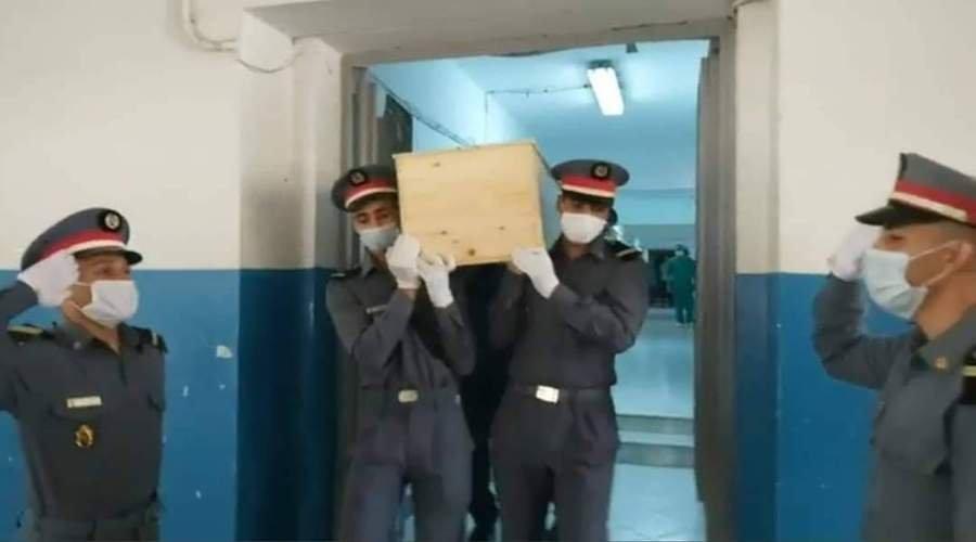 بعد أشهر من اختفائه أمن طنجة يهتدي للمتورط الثالث في مقتل دركي