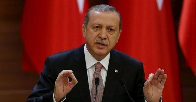 فيديو..إردوغان يقول أنه سيهاجم شمال العراق ما لم تطهره بغداد من المسلحين الأكراد