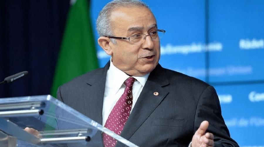 الجزائر تستدعي سفيرها بالمغرب للتشاور