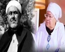 أسرار تعرفونها لأول مرة عن الحياة الخاصة لعبد الكريم الخطابي على لسان ابنته عائشة
