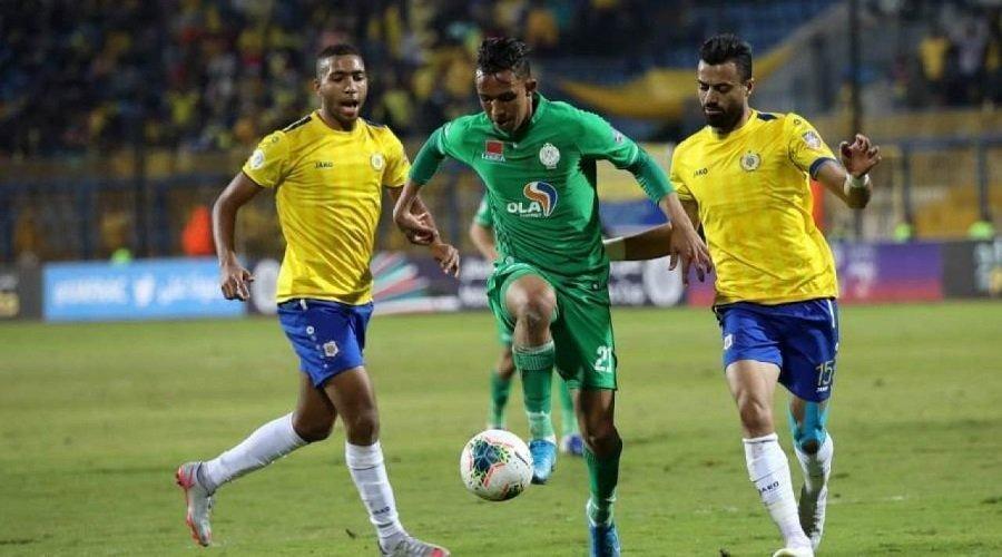 الاتحاد العربي يحدد تاريخ إياب نصف نهائي كأس محمد السادس لكرة القدم