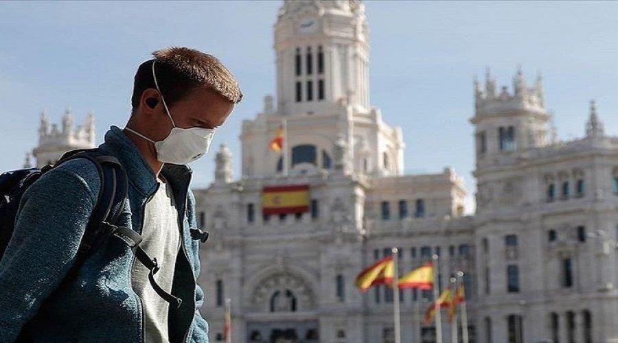 إسبانيا تعلن موعد إنهاء إجراءات العزل العام