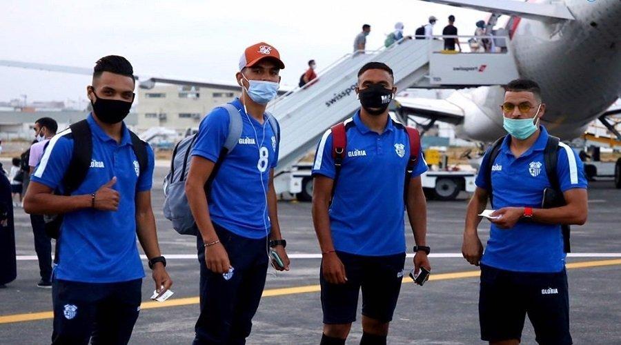 اتحاد طنجة يعلن إصابة 23 لاعبا وإداريا من الفريق بكورونا