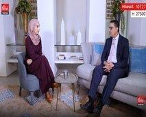 استفت قلبك: هل حرم الإسلام فعلا زواج المرأة المسلمة برجل من غير دينها؟