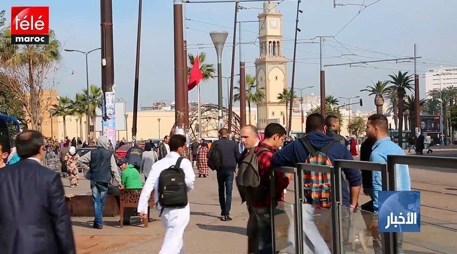 44 في المائة من المغاربة يرون أن معظم النواب والموظفين الحكوميين أو  كلهم متورطين في الفساد