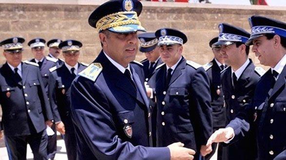 مديرية الحموشي تنفي تقديمها أسلحة إسرائيلية خلال استعراضها السنوي