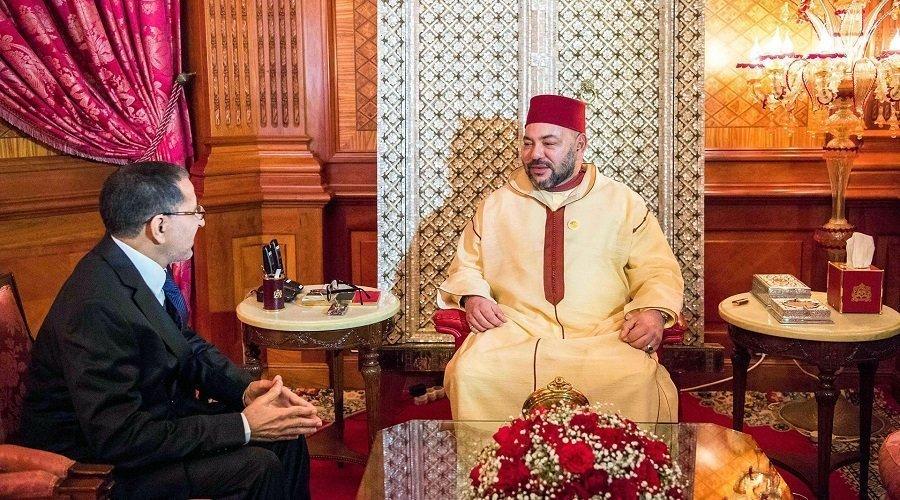 التعديل الحكومي.. العثماني ينتظر تأشير الديوان الملكي