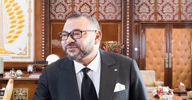 الملك يدعو الحجاج إلى تمثيل بلدهم المغرب وتجسيد حضارته العريقة