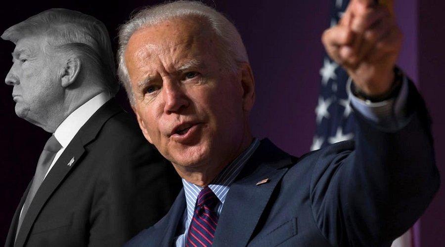المرشح الديمقراطي لرئاسة أمريكا يستشهد بحديث نبوي لاستمالة الناخبين المسلمين