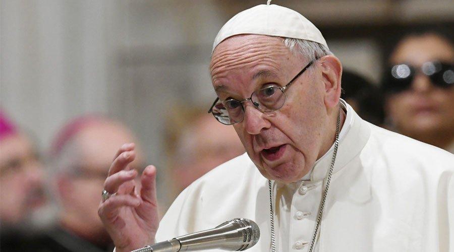 الفاتيكان يعلن عن تدابير جديدة لحماية القاصرين من الاعتداءات الجنسية داخل الكنائس