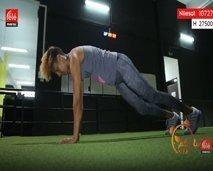 حركات رياضية مهمة للأشخاص المبتدئين في مجال الرياضة