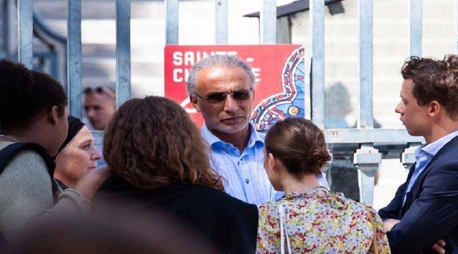 القضاء الفرنسي يوافق على صدور كتاب طارق رمضان المثير للجدل