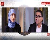 مظاهر العنف والتطرف في المجتمع المغربي موضوع حلقة جديدة من برنامج استفت قلبك مع سهام فضل الله