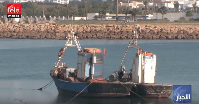 اتفاق الصيد البحري .. اللجنة البرلمانية المشتركة المغرب الاتحاد الأوروبي تشيد باكتمال المفاوضات