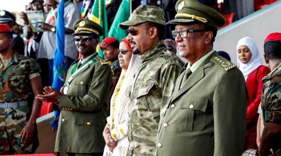 مقتل رئيس أركان الجيش الإثيوبي ورئيس ولاية أمهرة في محاولة انقلاب