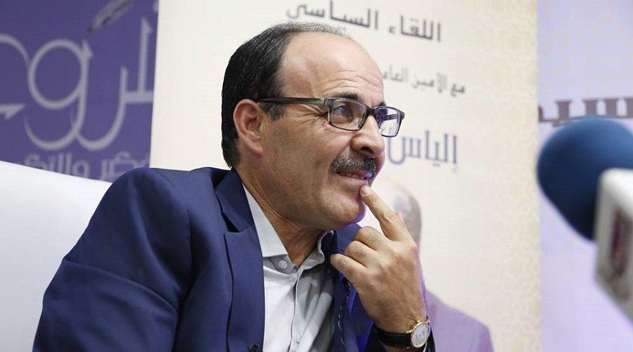 فتح باب خلافة العماري في رئاسة مجلس جهة طنجة