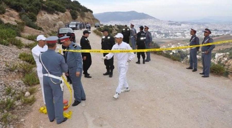تفاصيل العثور على جثة مواطنة فرنسية بإقليم الحوز