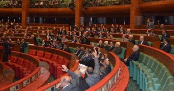 مجلس المستشارين يصادق بالأغلبية على مشروع قانون يتعلق بمحاربة العنف ضد النساء