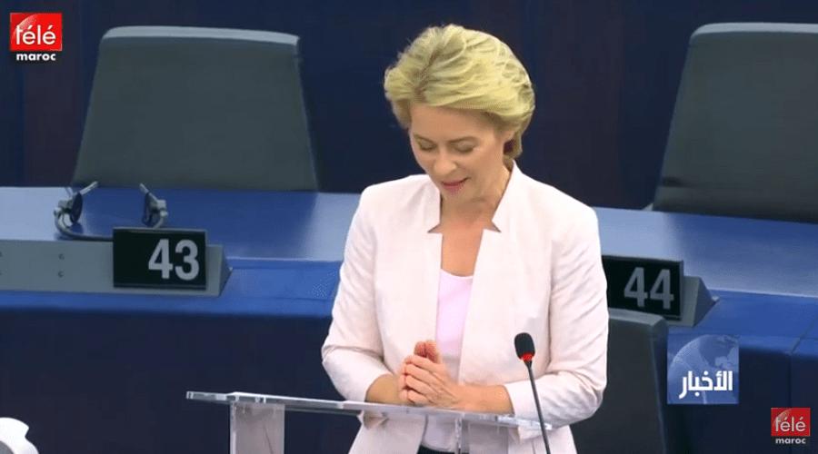 البرلمان الأوروبي: انتخاب الألمانية أورسولا فون دير ليين رئيسة للمفوضية