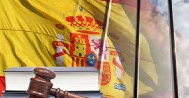"""القضاء الإسباني يصدر حكمه في حق مغربية نشرت 230 فيديو وصورة تمجّد """"داعش"""""""