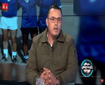 ابن البوصيري : والدي مات في مصحة تطل على الملعب