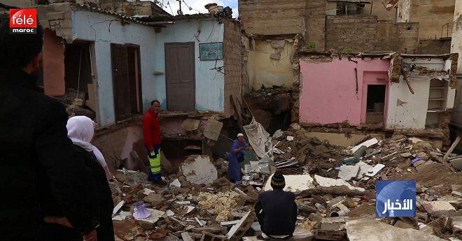 وزارة الإسكان.. مشروع مرسوم يحدد إجراءت جديدة لمنح رخص الإصلاح والتسوية و الهدم
